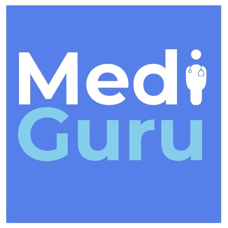 MediGuru Logo